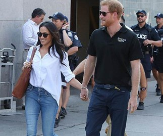 The one change Meghan Markle has made to her wardrobe since meeting Prince Harry