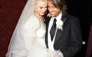 "EXCLUSIVE: Nicole Kidman and Keith Urban say ""I Do""... Again"