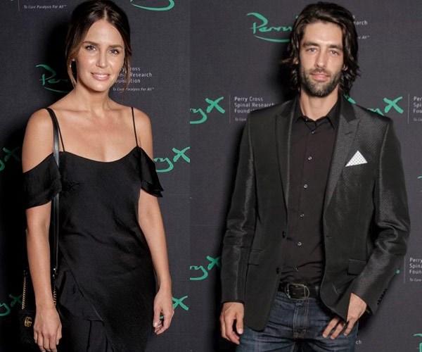 Is Jodi Gordon dating Miranda Kerr's ex Jay Lyons?