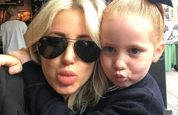Why posting pictures of your children online is selfish and damaging