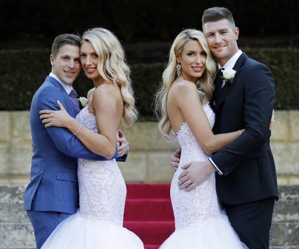 EXCLUSIVE: Jesse and Nick return to MAFS!