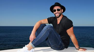 Could Dannii Minogue's ex, Kris Smith, be the next Bachelor?