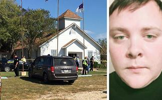 Texas Massacre: At least 27 are confirmed dead so far