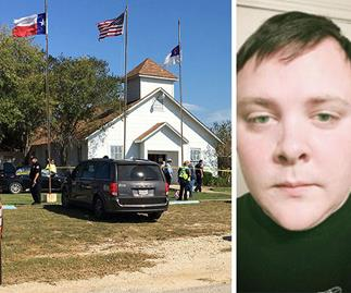 Texas Massacre: At least 27 are confirmed dead so far