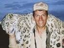 Fury as Snow Leopard trophy hunter posts pictures of his 'prize' online