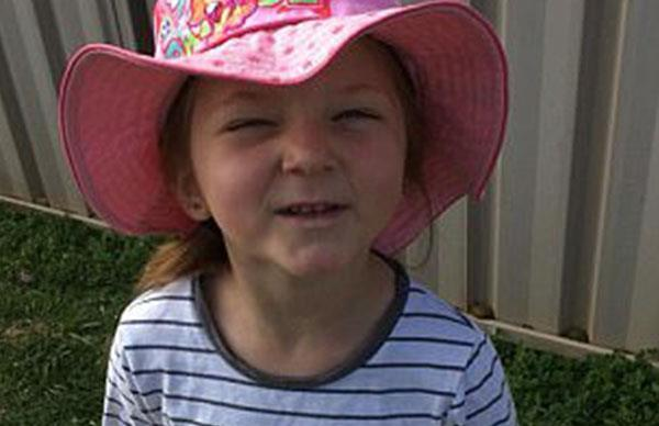"""Four-year-old girl drowns """"in a matter of seconds"""" at public pool"""