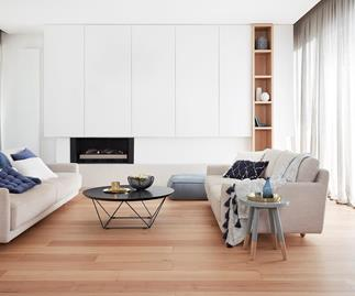 Carpet Court is giving one The Block magazine reader $5000 worth of Stockmans Ridge Timber flooring