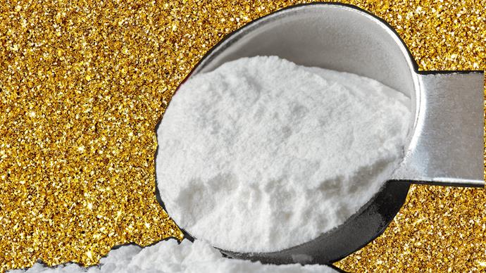10 quick ways to improve your life with baking soda