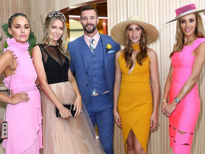 Melbourne Cup 2017: the best Melbourne Cup dresses we're rushing to buy ASAP