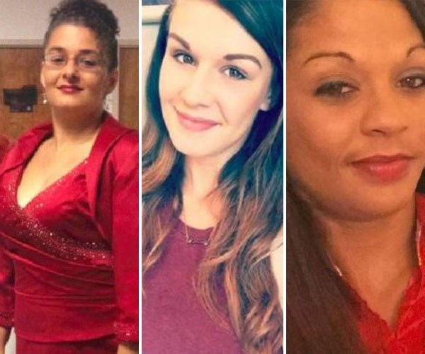 Is there a serial killer on the loose? Women who share a common trait keep disappearing