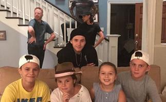 Jesse Tyler Ferguson addresses rumours Victoria Beckham is joining 'Modern Family'