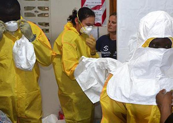 Red Cross admits they lost $6 million to fraud during Ebola crisis