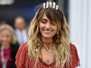 Was guest of honour, Paris Jackson, a diva at the Melbourne Cup 2017?
