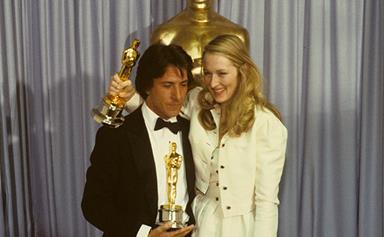 Meryl Streep addresses decades old claim Dustin Hoffman 'groped' her