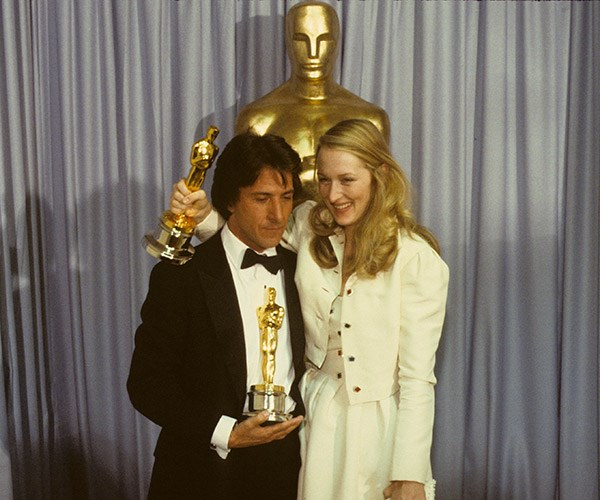 Meryl Streep addresses decades old Dustin Hoffman claim
