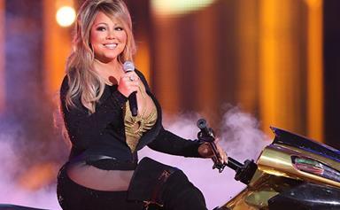 The heartbreaking reason Mariah Carey had gastric sleeve surgery