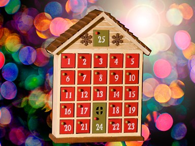 Adult advent calendar ideas that are actually fun