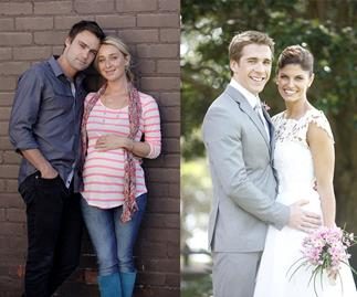 Love is in the air! Here are 17 of the best TV couples of all time