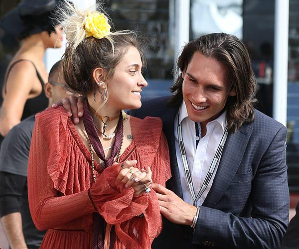 "Last year, A-list guest of honour Paris Jackson [hit it off with model Aussie model Tyler Green.](https://www.nowtolove.com.au/celebrity/celeb-news/paris-jackson-flirts-with-tyler-green-at-melbourne-cup-42566|target=""_blank"")"