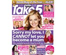 Take 5 Issue 46 Coupon