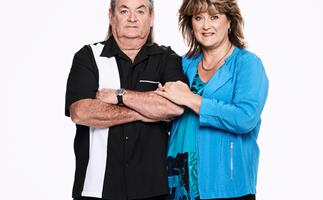 Instant Hotel: Mark and Jannine's secret to marriage