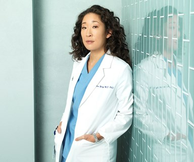 Sandra Oh could make a return to Grey's Anatomy if Kevin McKidd has anything to do with it