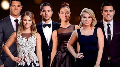 CONFIRMED: Meet the first six contestants of Bachelor in Paradise