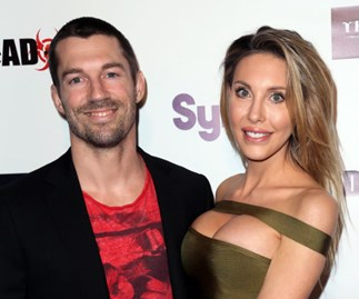 Chloe Lattanzi, James Driskill