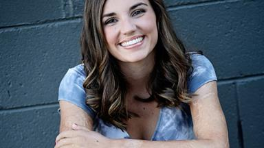 19-year-old burns survivor, Kilee Brookbank shares her inspiring story of recovery