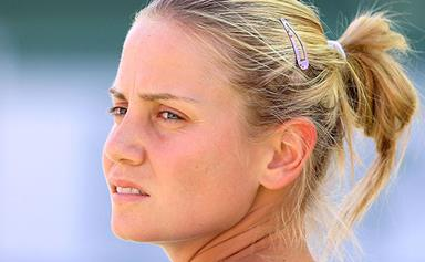 Tennis star Jelena Dokic alleges her father beat her almost daily