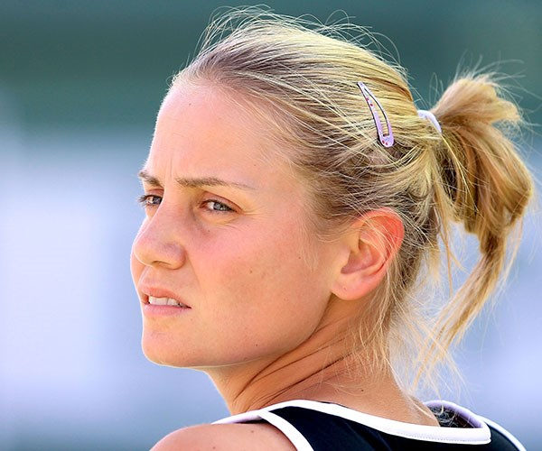 Jelena Dokic alleges her father beat her almost daily