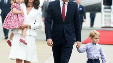 Prince William makes the most relatable confession about parenting