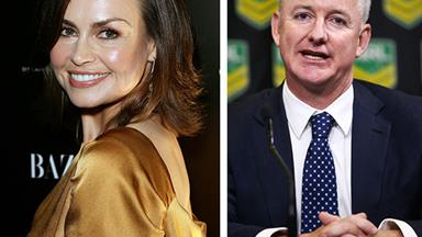Nine CEO Hugh Marks doesn't care Lisa Wilkinson walked out
