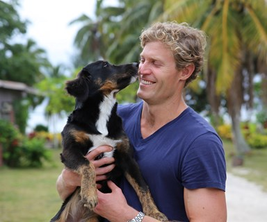 Dr Chris Brown's Bondi Vet replacement has been announced