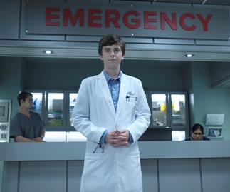 Why The Good Doctor is Freddie Highmore's best role yet
