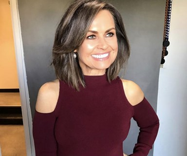 Lisa Wilkinson addresses her controversial exit from 'Today' for the first time