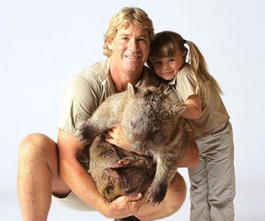 Remembering the Crocodile Hunter on Steve Irwin Day