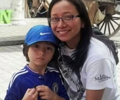 Mother of 7-year-old Julian Cadman, who was killed in the Barcelona terror attacks, speaks out