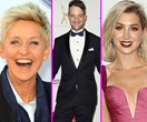 Love is in the air! Celebrities react to the YES vote