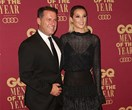 Karl Stefanovic and Jasmine Yarbrough lead the pack at the GQ Awards