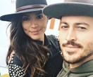 EXCLUSIVE: Pia Miller talks wedding plans with Tyson Mullane