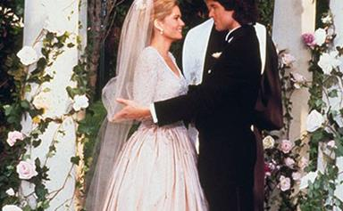 Our favourite weddings from The Bold and the Beautiful