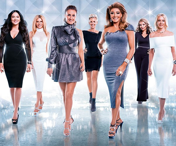 Win a double pass to meet The Real Housewives of Melbourne at an exclusive preview screening