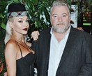 Did Imogen Anthony just confirm her engagement to Kyle Sandilands?