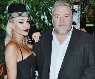 Kyle Sandilands, Imogen Anthony