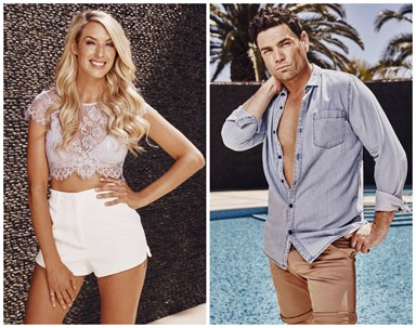 EXCLUSIVE: MAFS stars Sharon Marsh and Jonesy headed to Love Island