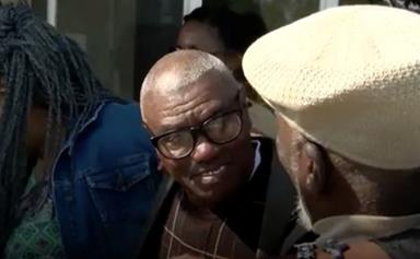Wrongfully convicted man released from prison after nearly 46 years behind bars