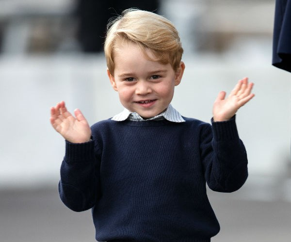 Prince George is set for a cameo in a special episode of his favourite TV show