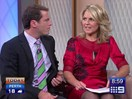 Georgie Gardner and Deborah Knight could both replace Lisa Wilkinson on Today