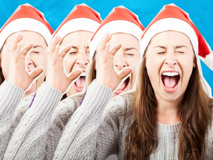 7 ways to stay calm this Christmas